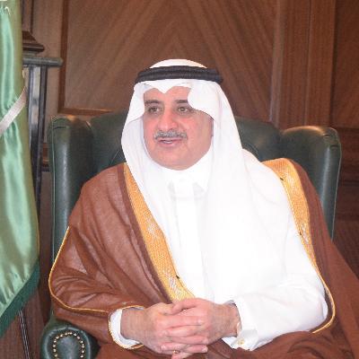 صاحب السمو الملكي الأمير فهد بن سلطان