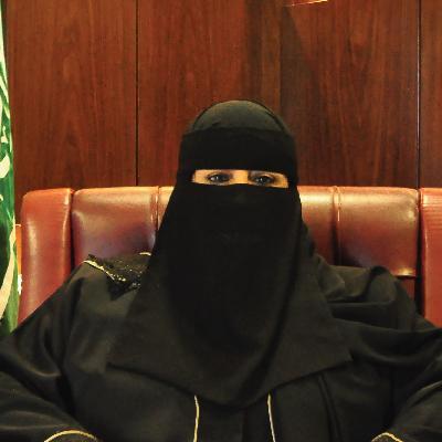 معالي الأستاذة نورة بنت عبدالله الفايز