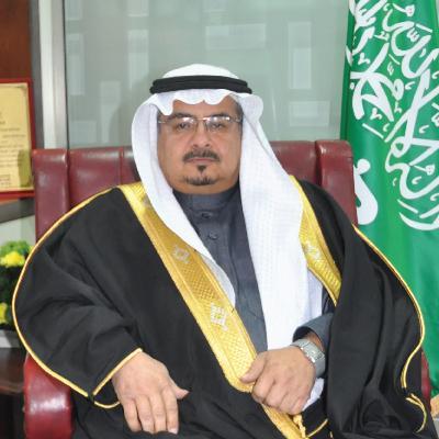الدكتور محمد بن عبدالله اللحيدان