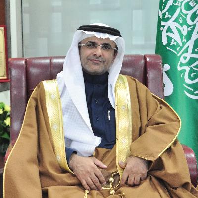 الدكتور عبدالله بن علي القحطاني