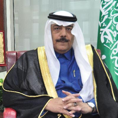 الدكتور طلعت بن ظافر القحطاني