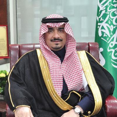 الدكتور محمد عطيه الحارثي