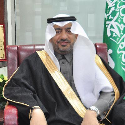 الدكتور محمود بن محمد بديوي