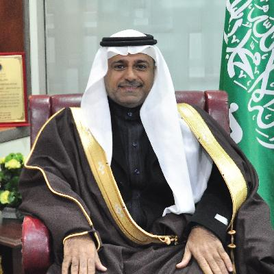 الدكتور فهد بن تركي المحيا