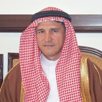الأستاذ خالد صبيح المصري
